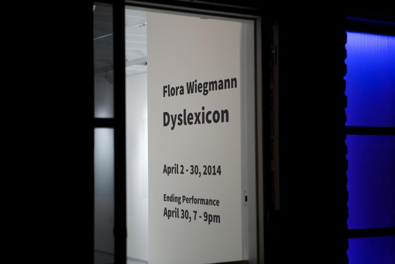Dyslexicon